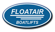 FLOATAIR BOATLIFTS logo
